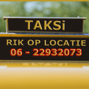 taxi ommen